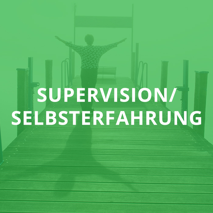 Supervision/Selbsterfahrung