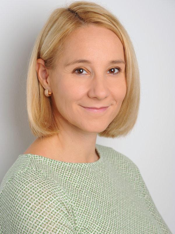 Klinische- und Gesundheitspsychologin Mag. Dr. Martina Hagenhofer